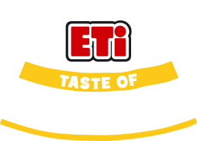ETI taste of happiness